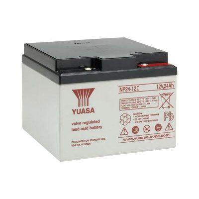 Yuasa General Purpose VRLA Battery NP24-12I
